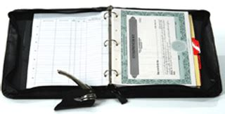 section 1244 stock irs zipper kit