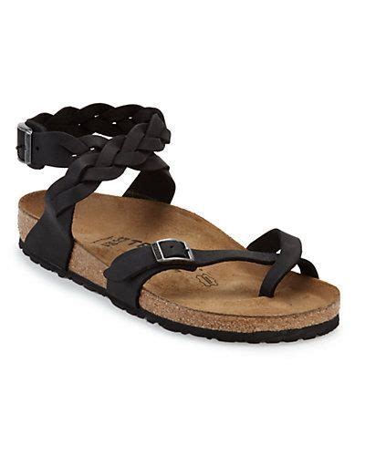 birkenstock braided sandals tatami by birkenstock yara braided leather sandal shoes
