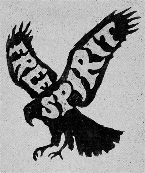 Design T Shirt Logo Free | free spirit t shirt design by joe horacek logo designer