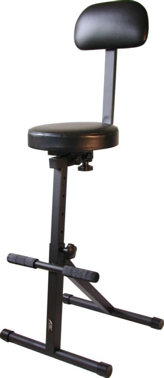 guitar stools at bargain prices upright bass guitar keyboard performance stool fmi