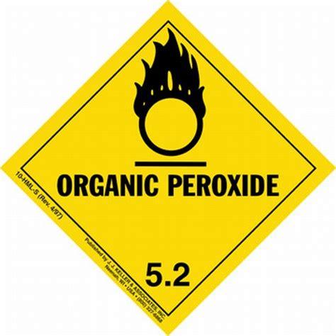 class 5 hazardous materials labels driverlogbooks