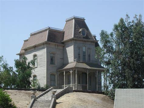 psycho house panoramio photo of psycho house universal studios psycho movie set
