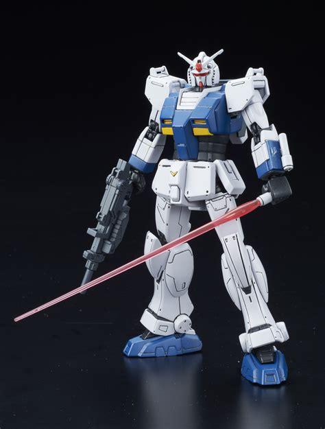 Gundam 1 144 Hg Gundam Ground Type S Gundam Thunderbolt Ver hg 1 144 gundam the origin msd gundam ground type new