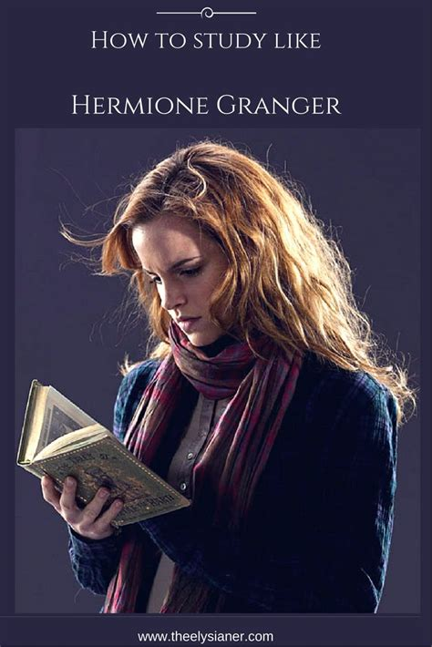 Hermoine Granger Quotes by 25 Best Hermione Granger Quotes On Hermione