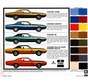 Glenns Dodge Charger Pages