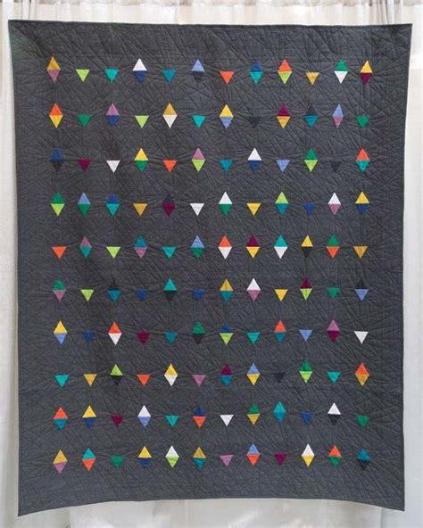 design pattern projects portfolio the modern quilt guild geometric inspiration
