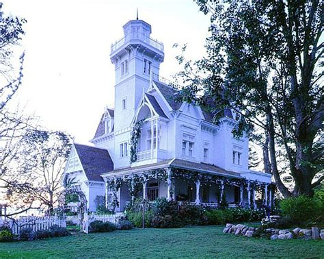 Practical Magic House Plans Practical Magic A House Fit For A Witch