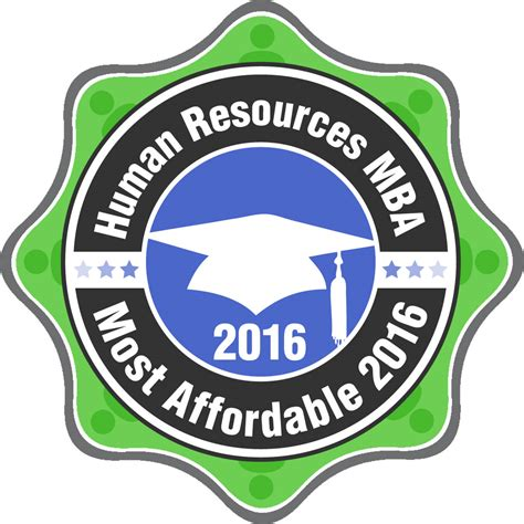 Mba Human Resources Degree Washington by 50 Most Affordable Small Colleges For A Human Resources