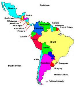 south america population map unit 2 concept 1 maps skills and climate mr paolano s