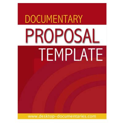 Documentary Template documentary funding basic steps to raise money for your