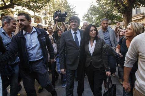 puigdemont en bruselas independencia de catalu 241 a asuntos internos de los mossos