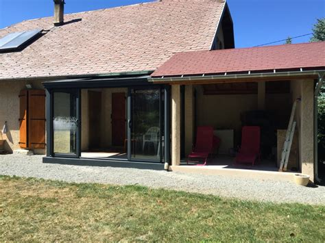 Extension Terrasse Couverte by Ideal Extension Terrasse Couverte Za04 Humatraffin