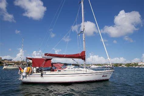 boten te koop willemstad 1992 dehler 36 cws curacao nederlandse antillen boats