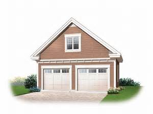 car garage plans two car garage with loft smalltowndjs com