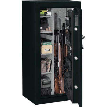 stack on gun door organizer stack on 24 gun fire resistant security safe with