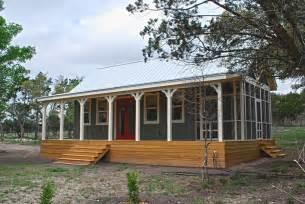 prefab screened porches