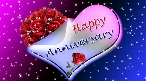 Wedding Anniversary Greetings For And In by Wedding Anniversary Greetings Images 9to5animations