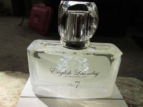 Parfum Laundry fragrance review laundry fragrance