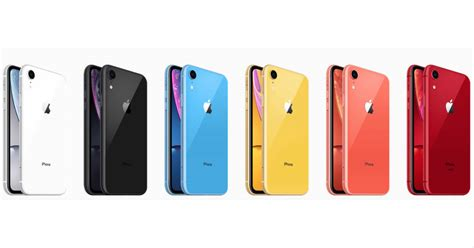 apple releases updated ios 12 1 for iphone xr the mac observer