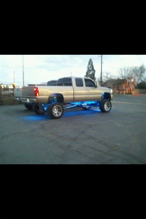 underglow lights for lifted trucks blue underglow cencal style