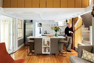 House Design For Small Space by Interior Designer Christopher Budd Shares Design Tips For