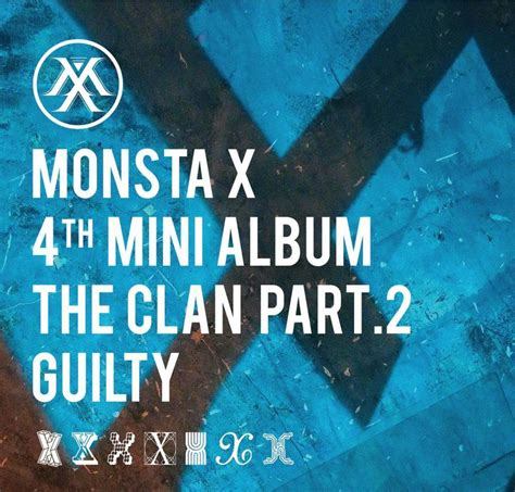 The B Part 2 by Monsta X The Clan Pt 2 Ep Lyrics And Tracklist Genius