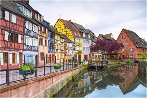 colmar france colmar a picturesque setting for romance travelista73
