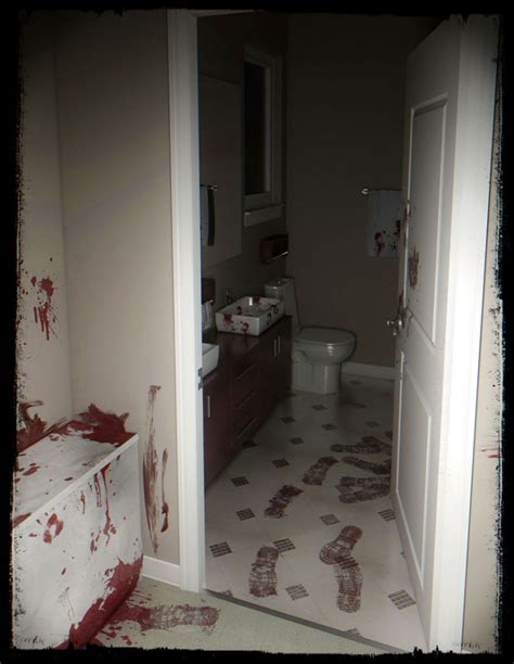 world s scariest bathroom scary bathroom by luis tejeda 3d artist