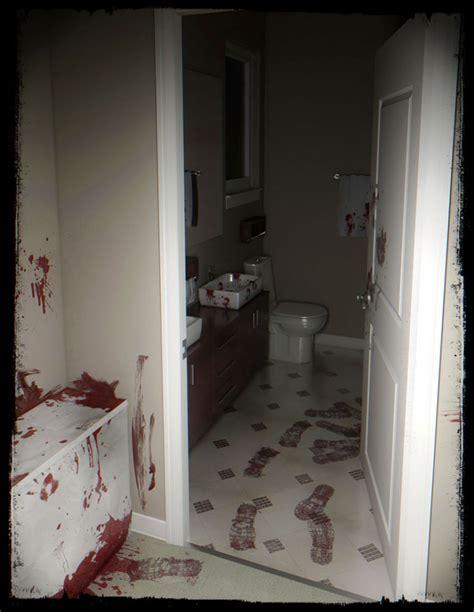 scary bathroom scary bathroom by luis tejeda 3d artist