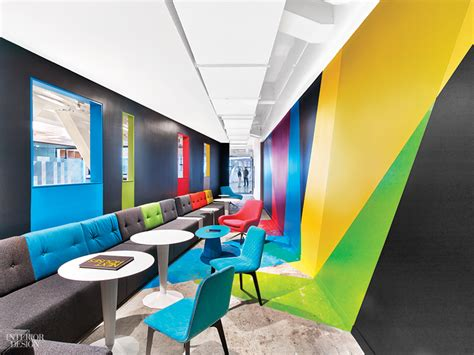 google office interior design google s nyc office by interior architects has eye