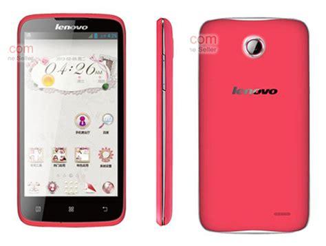 Harga Lenovo Warna Pink lenovo a516 smartphone android untuk kaum wanita