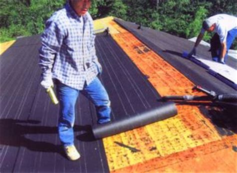 cost to install roof felt how to shingle a roof in depth diy guide roofingcalc