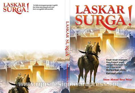 design cover buku islam desain cover buku islami ryosdesign
