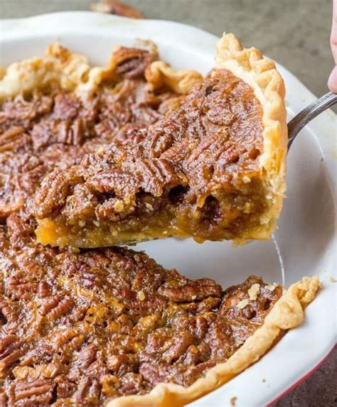 worlds  pecan pie recipe