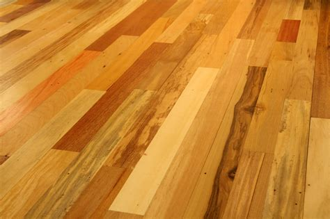 types of wood flooring types of