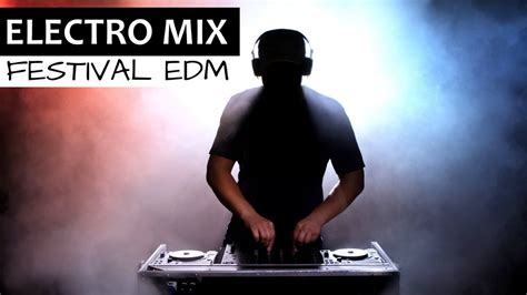 electro house mix    edm party festival club