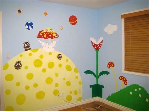 mario wall mural baby room wall murals nursery wall murals for baby boys baby