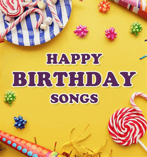 happy songs best happy birthday song for free 2018