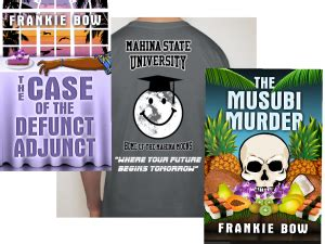 survival of the fritters a deputy donut mystery books the of the defunct adjunct by frankie bow escape