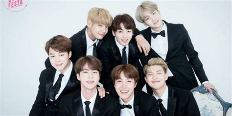 bts member profile bts release even more photos for their third anniversary