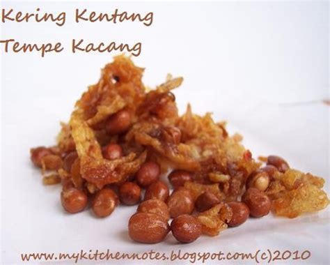 Kulit Jeruk Purut Kering 1000 Gr my kitchen notes kering kentang tempe kacang