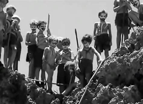 il signore delle mosche 8804663065 il signore delle mosche film 1963 wikipedia