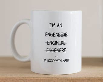 nerdy gifts engineer gifts etsy