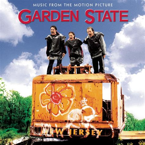 The Garden State by Garden State Soundtrack To Be Released On Vinyl For The Time Consequence Of Sound