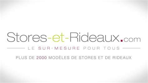 Stores Et Rideaux Sur Mesure by Stores Et Rideaux Le Sur Mesure Made In Pour