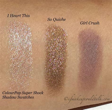 Original Colourpop Eyeshadow glitter eyeshadow stick related keywords suggestions