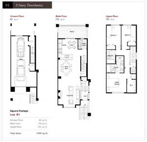 8 Gladstone Floor Plans by New Vancouver Condos For Sale Amp Presale Lower Mainland