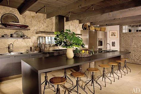 modern rustic kitchen interior design ideas 6