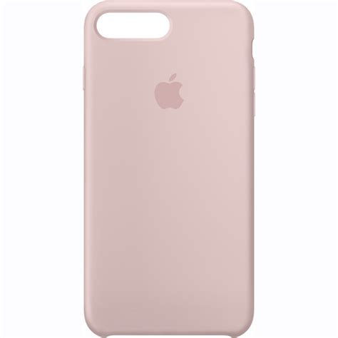 apple iphone 7 plus silicone pink sand mmt02zm a b h