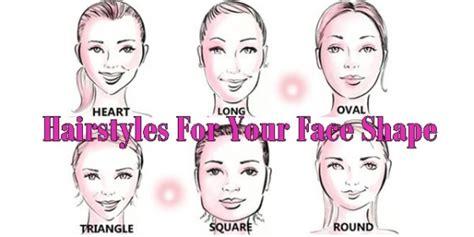 apply hairstyles your face come scegliere il taglio di capelli in base al viso
